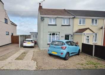 2 bed semi-detached house for sale in Harwich Road, Little Clacton, Clacton-On-Sea CO16