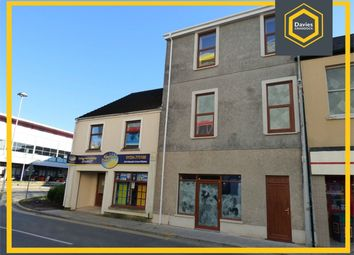 Thumbnail Commercial property to let in 16 Park Street, Llanelli