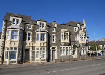 Thumbnail 2 bedroom flat to rent in Cowbridge Road West, Ely, Cardiff