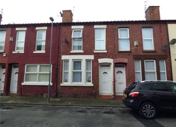 Thumbnail 3 bed terraced house for sale in Claude Road, Liverpool, Merseyside
