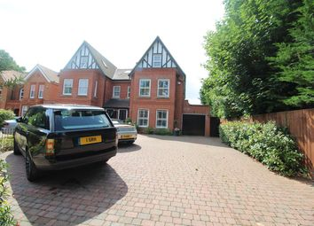 Thumbnail 5 bed property for sale in Westerfield Road, Ipswich