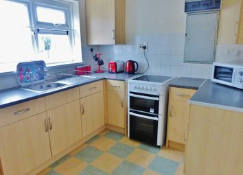 Thumbnail 2 bedroom flat to rent in Honister Close, Southampton