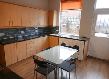 Thumbnail 4 bed terraced house to rent in Vermont Street, Bramley, Leeds