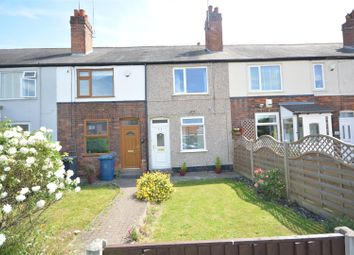 Thumbnail 2 bedroom terraced house for sale in Camelot Street, Ruddington, Nottingham