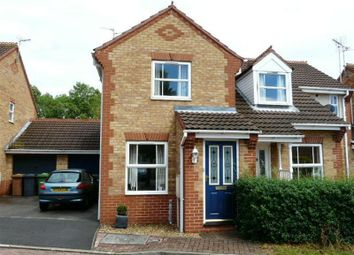 Thumbnail 2 bedroom semi-detached house to rent in Speyside Court, Orton Southgate, Peterborough