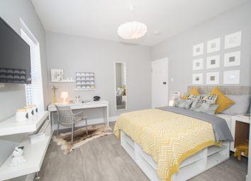 Thumbnail Room to rent in Edward Street, Luton