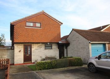 Thumbnail 3 bed semi-detached house for sale in Knowle End, Woolavington, Bridgwater