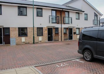Thumbnail 2 bedroom terraced house for sale in Rudd Close, Fengate, Peterborough
