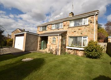3 bed detached house for sale in Congreve Way, Bardsey, West Yorkshire LS17