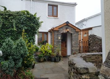 Thumbnail 3 bed cottage for sale in Newton Nottage Road, Newton, Porthcawl