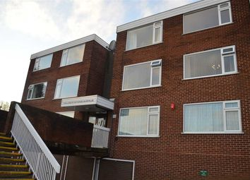 Thumbnail 2 bed flat to rent in Gilbertstone Avenue, South Yardley, Birmingham