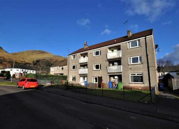 Thumbnail 3 bed flat for sale in 28 The Wynd, Alva, Clackmannanshire 5Lr, UK