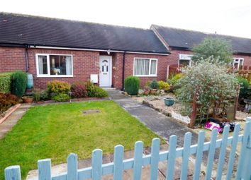 Thumbnail 1 bed terraced bungalow for sale in Sunnymead Bungalows, Scissett, Huddersfield