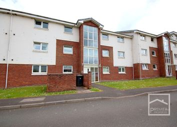 2 bed flat for sale in Langholm, Newlands Road, East Kilbride, Glasgow G75