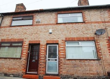 Thumbnail 2 bed terraced house for sale in Bishopgate Street, Wavertree, Liverpool