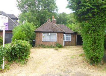Thumbnail 2 bedroom detached bungalow for sale in Huggins Lane, North Mymms, Hatfield