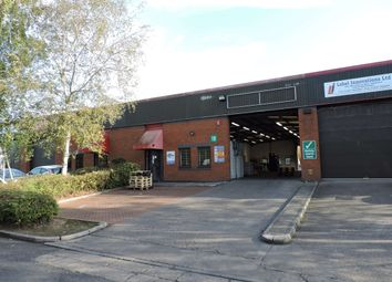 Thumbnail Commercial property to let in Aston Fields, Bromsgrove, Worcs