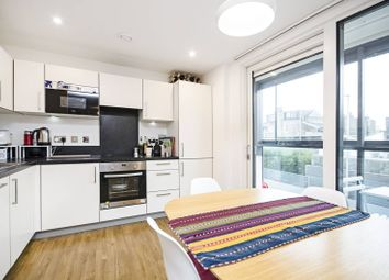 Thumbnail 2 bed flat for sale in Roseberry Place, Dalston
