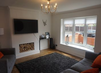 Thumbnail 3 bed semi-detached house for sale in Ede Avenue, South Shields