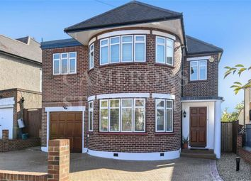 Thumbnail 4 bed detached house to rent in Dobree Avenue, Willesden, London