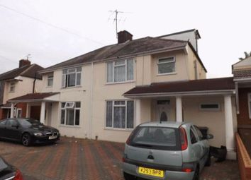 Thumbnail 4 bedroom semi-detached house for sale in Bishopscote Road, Luton