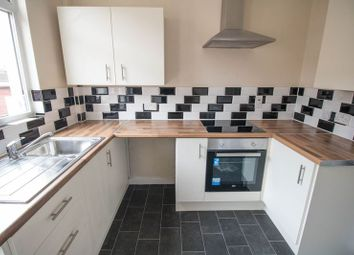 Thumbnail 2 bed terraced house for sale in Corson Street, Farnworth, Bolton