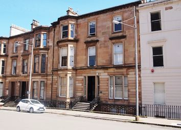 Thumbnail Studio to rent in 1 Lynedoch Place, Park District, Glasgow