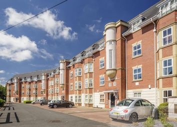 Thumbnail 2 bed flat for sale in Regency Court, Jesmond Road, Sandyford, Newcastle Upon Tyne