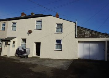 Thumbnail 4 bed property for sale in Sportsmans, Camelford