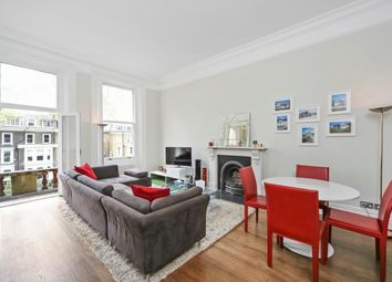 Thumbnail 2 bed flat to rent in Harrington Gardens, South Kensington