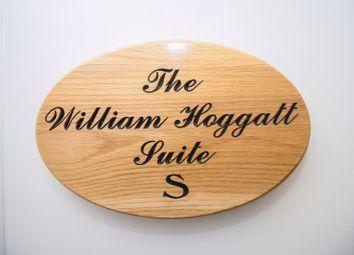 Thumbnail 1 bed flat for sale in The William Hoggatt At Sefton Hotel, Harris Promenade, Douglas
