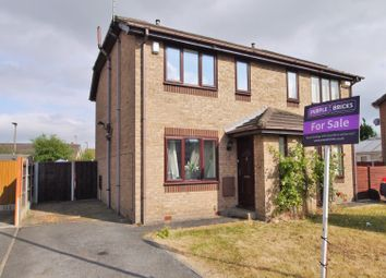 3 bed semi-detached house for sale in Southmoor Lane, Armthorpe, Doncaster DN3