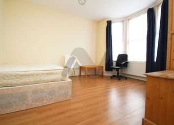Thumbnail 5 bed terraced house to rent in Ashfield Road, Manor House