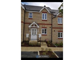 Thumbnail 2 bed terraced house to rent in Turnberry Drive, Corby