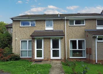 Thumbnail 1 bed flat to rent in Queen Emmas Dyke, Witney, Oxfordshire