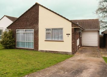 Thumbnail 3 bed detached bungalow to rent in Redwood Road, Yeovil