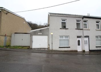 Thumbnail 3 bed end terrace house for sale in Glandwr Street, Aberbeeg, Abertillery