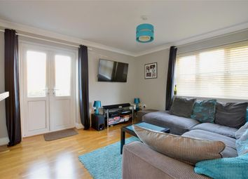Thumbnail 2 bed flat for sale in Harley Lane, Heathfield, East Sussex