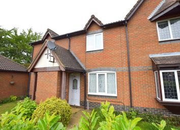 Thumbnail 2 bed terraced house for sale in Orwell Drive, Aylesbury