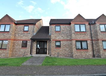 Thumbnail 2 bedroom flat for sale in Brisco Meadows, Carlisle