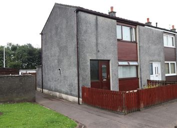 Thumbnail 2 bed end terrace house for sale in Centenary Court, Leven, Fife
