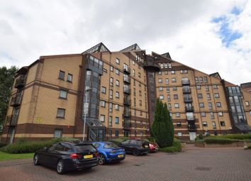 Thumbnail 1 bed flat for sale in Mavisbank Gardens, Flat 4, Festival Park