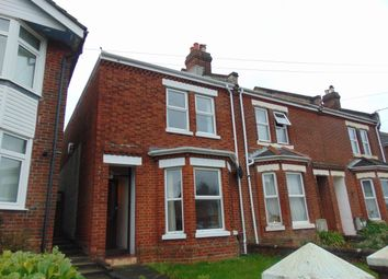 Thumbnail 4 bedroom semi-detached house to rent in Broadlands Road, Southampton