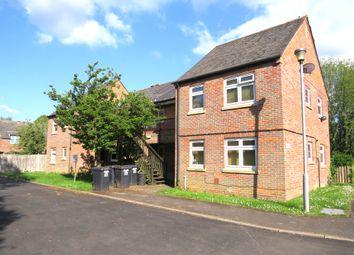 Thumbnail 1 bed flat for sale in Haltside, Hatfield