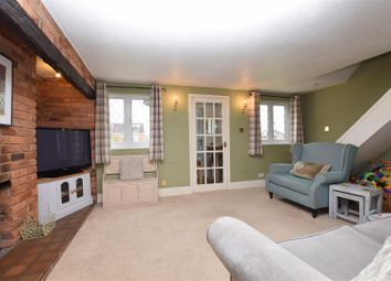 Thumbnail 3 bed terraced house for sale in Bottom Street, Northend, Southam