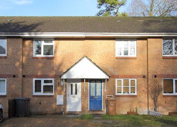 Thumbnail 2 bedroom terraced house to rent in Woodlands Way, Andover