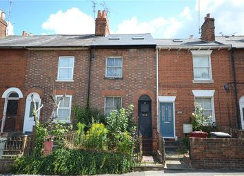Thumbnail 3 bed terraced house for sale in Southampton Street, Reading, Berkshire
