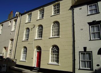 Thumbnail 2 bedroom flat to rent in East Street, Weymouth