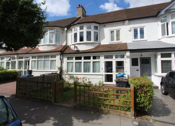 Thumbnail 4 bed terraced house for sale in Craigen Avenue, Addiscombe