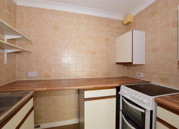 1 bed flat for sale in Crocker Street, Newport, Isle Of Wight PO30